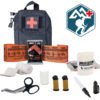 """The """"Sweetwater"""" Trauma Kit - Mountain Man Medical - None"""
