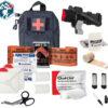 "The ""Yellowstone"" Trauma Kit - Mountain Man Medical - Add a CAT Tourniquet"